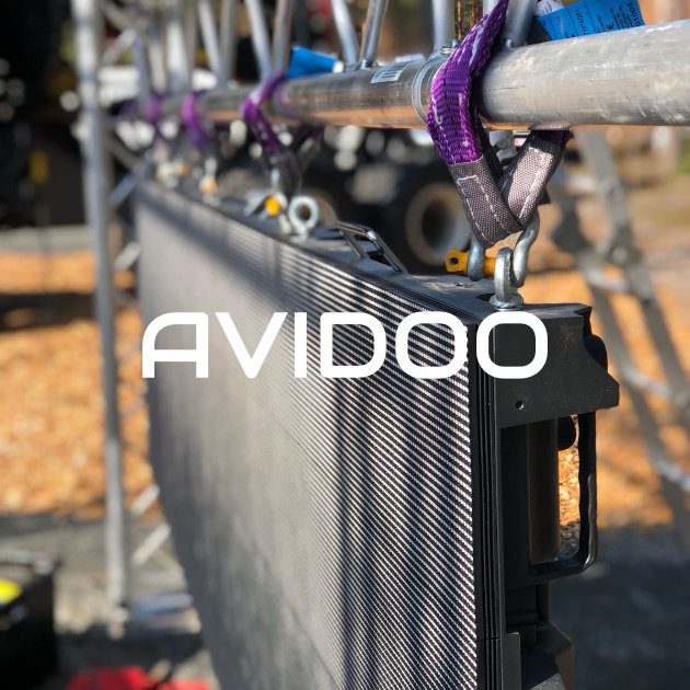 Avidoo LED Screen