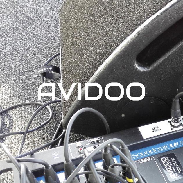 Avidoo Sound System